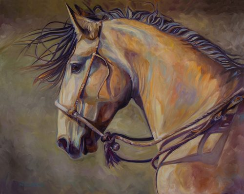 Canadian Artist Diane Williams